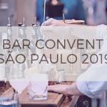 За първи път в Бразилия се проведе Bar Convent Sao Paulo –Международно изложение за барове и напитки
