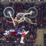 Започва продажбата на билети заNight of the jumps – финал на Световното по мотокрос фристайл(видео)